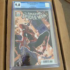 Amazing Spiderman Volume 5 #23 CGC 9.8 Stuart Immonen variant free shipping
