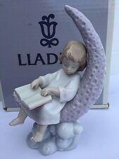 "Lladro Figurine ""Dreaming of the Stars"" Item #010.06840"