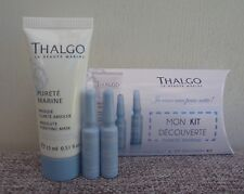 1x Thalgo Purete Marine My Discovery Kit, Mask + Intense Regulation Concentrate