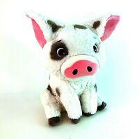 "Disney Store Pua Pig From Princess Moana Medium 13"" Plush Soft Toy VGC"