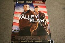 In The Valley Of Elah video Poster