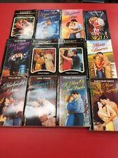 Lot of 24 Kismet Romance Books