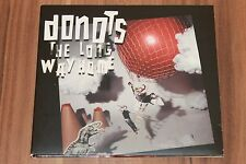 Donots - The Long Way Home (2010) (CD) (CD 944792)