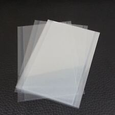 5 pcs OCA LCD Screen Glass Panel Optically Clear Adhesive Sheet Glue for LG G3