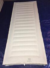 Select Comfort Sleep Number S 757 E-Queen Mattress Air Chamber 1 Chamber