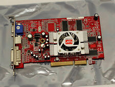 ATI Radeon 9600 Pro 256MB, 128bit, GeCube R96PE-D3 - TESTED AND WORKING