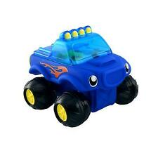 MUNCHKIN MONSTER TRUCK BLUE - NEW
