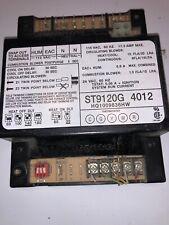 Honeywell ST9120G4012 Fan Control Circuit Board HQ1009836HW