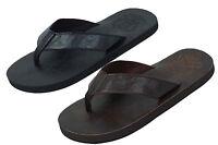 Men's Sandals Flip Flops Slippers Beach Pool Thongs Casual Summer Slip On Sizes