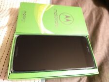 Motorola Moto G7 Power - 64GB Unlocked, Dual SIM, 5000 mAh