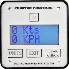Digital Airspeed Display Preston Pressure ASP-621-350