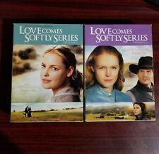 Love Comes Softly Series - Volume 1 & Volume 2 (6 Disc DVD )