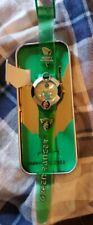 Power Rangers Green Ranger Watch needs battery