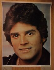 Vintage ERIK ESTRADA POSTER ~ Star of TV Show C.H.I.P.S CHIPS