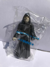 STAR WARS VINTAGE 1984 EMPEROR WITH CANE SEALED IN KENNER BAGGIE NEW CONDITION