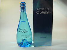 DAVIDOFF COOL WATER WOMAN EDITION LIMITEÉ 200ML EAU DE TOILETTE