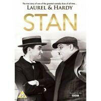 Stan Nuovo DVD (Regione 2)