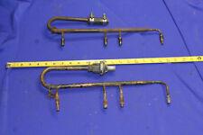 MG  MGB Original Air Injector Rail Assemblies