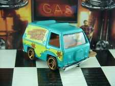 '17 HOT WHEELS THE MYSTERY MACHINE LOOSE 1:64 SCALE HW SCREEN TIME SERIES