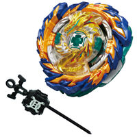 Mirage Fafnir Beyblade Burst SuperKing B-167 Set w/L-R Launcher - USA SELLER!!