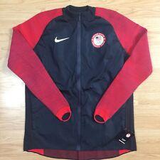 Nike Women's Dynamic Reveal Olympic Team USA 2016 Podium Jacket 2XL 809511-451