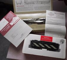 PROTO 2000 FB2 DIESEL LOCOMOTIVE DUMMY HO GAUGE CANADIAN NATIONAL NIB