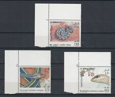 TIMBRE STAMP  3 SOMALIE  Y&T#278-80 SERPENT SNAKE NEUF**/MNH-MINT 1982 ~C89