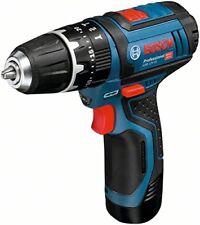 Bosch Professional GSB 12 V 15 Swing Li sans fil Drill