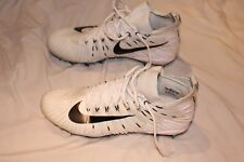 Nike Alpha Menace Mens Size 11.5 Football Cleats