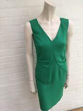 $1,900 Emilio Pucci MOST WANTED Green Sexy Shift Dress I 38 UK 6 US 4