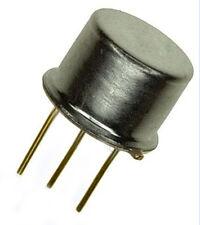 Transistor Germanium  2N404 PNP TO5