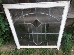 Window Old Fashioned