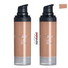 (48,20€/100ml) 2 x 30 ml LR Colours Oilfree Make-up Medium Sand