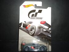 Renault Megane Trophy gran turismo Hot Wheels 1 64