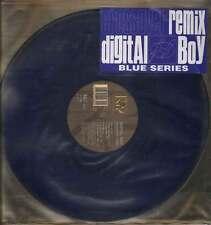 "Digital Boy  Vinile 12"" Crossover (Remix)  Nuovo  8013744016345"