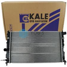 Kale Enfriador de agua refrigeración del motor OPEL ASTRA G (F35) (F08, F48) (