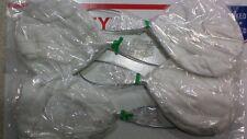 "4 Coffee Strainer Filter Cloth Mesh Colador de Cafe 4"" Aluminum Handle Coladores"