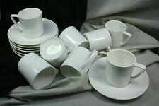 Juego de café y té. Porcelana china. Coffee and tea set. Chinese porcelain.