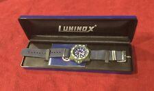 Luimnox Watch