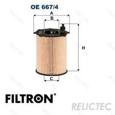 Oil Filter for Citroen Peugeot Toyota Opel Vauxhall:DS3,BERLINGO,PARTNER