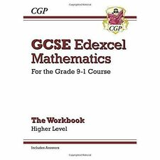 New GCSE Maths Edexcel Workbook: Higher - For the Grade 9-1Course (Includes...