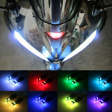 RGB Colorful Front LED DRL Daytime Running Lights Bulb For CBR1000RR 1000RR