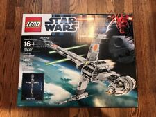 LEGO 10227 Star Wars B-Wing Starfighter