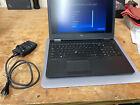 Dell Latitude e5570, 15? laptop, 8g Ram, i5 processor, 500g SSD, excellent condi