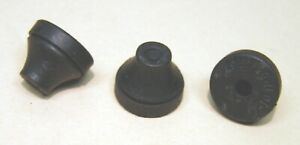Hilpress Kabeldurchführung Gummitülle Kabeltülle PG11