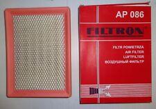 AIR FILTER FOR FIAT, LANCIA & INNOCENTI AP 086
