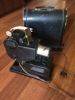 Russian Soviet Projector, Filmoscope Slide Projector USSR