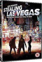 Stealing Las Vegas DVD Nuevo DVD (ABD1042)