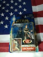 Luke Skywalker Bespin Duel 29 Star Wars Saga Empire Strikes Back Hasbro 2002