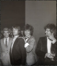 THE ROLLING STONES POSTER PAGE 1981 GROUP PORTRAIT . Y76